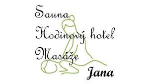 Sauna, hodinový hotel a masáže Praha 5