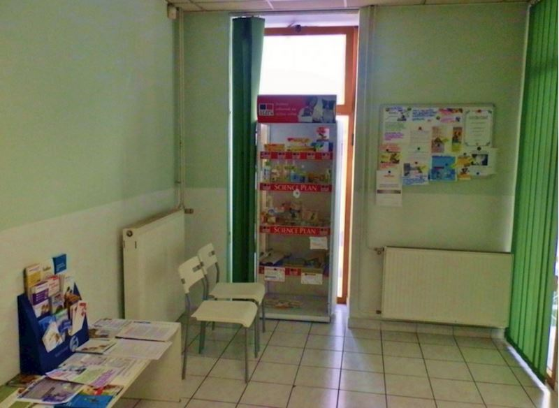 GABRID - veterinární klinika Brno - fotografie 9/10