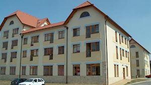 Dům s pečovatelskou službou Zličín