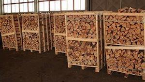 Dřevo Říčany