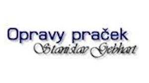 Opravy praček Litoměřice a gastro servis Litoměřice - Gebhart Stanislav