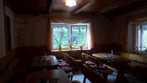 Restaurace U Oravců - profilová fotografie