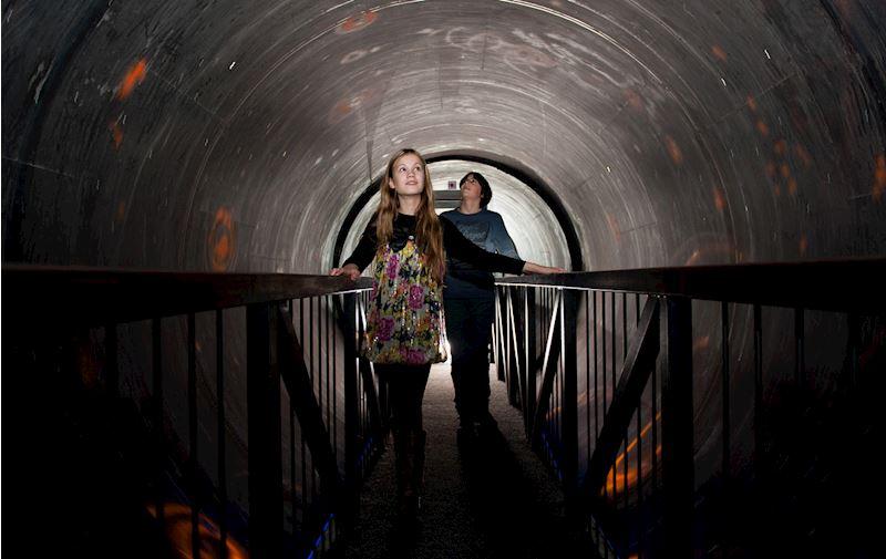 Světelný tunel