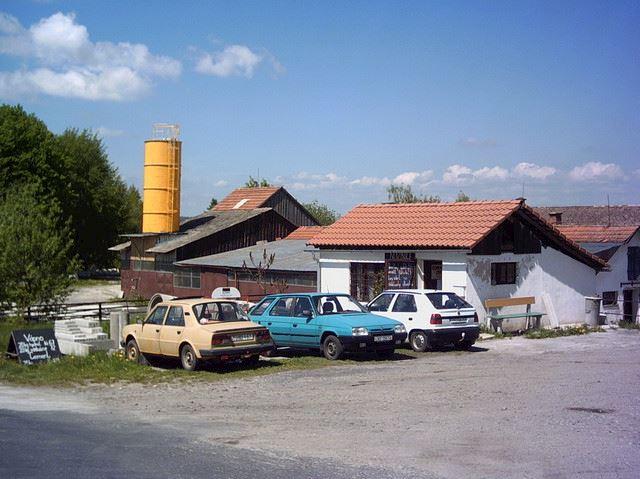 Cementové zboží Tobiška - fotografie 10/16