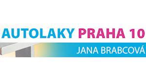 Jana BRABCOVÁ - Autolaky Praha 10