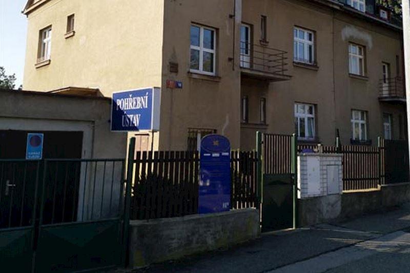 Pohřební ústav PEGAS CZ s.r.o. - pohřební služba Praha 5 - fotografie 1/15