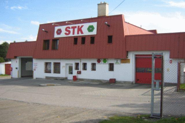 AUTOŠTOL-STK, spol. s r.o. - fotografie 1/2