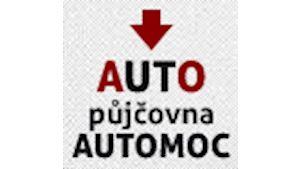 Autopůjčovna Automoc Praha