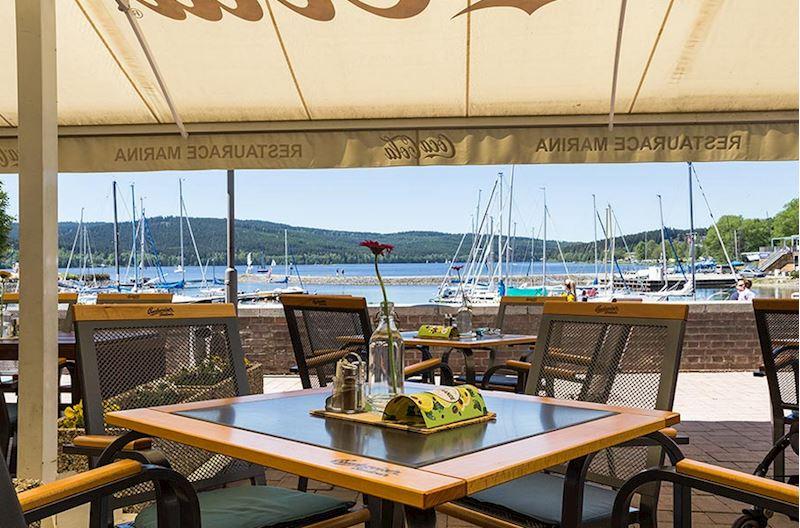 Restaurace Marina Lipno - fotografie 28/37
