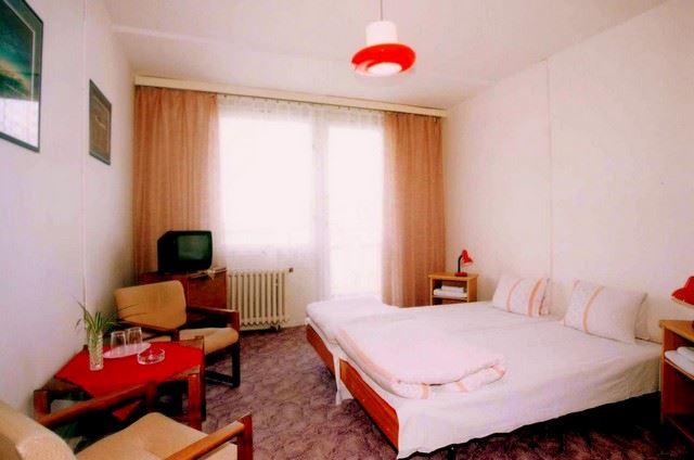 Trutnov Upa Valley hotel s.r.o. - fotografie 3/6