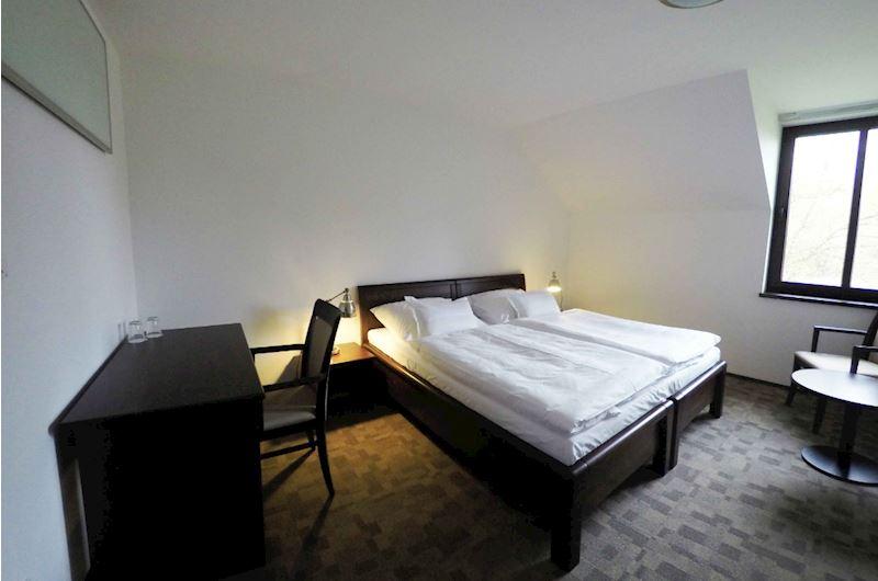 Hotel Rýzmburk - fotografie 11/20