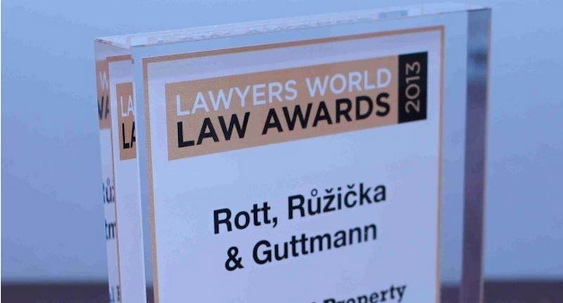 Rott, Růžička & Guttmann - Patentové, známkové a advokátní kanceláře - fotografie 3/3