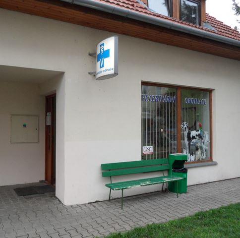 Veterinární ordinace - MVDr. Petr Vymazal - fotografie 12/15