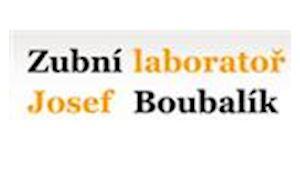 Josef Boubalík - Zubní laboratoř
