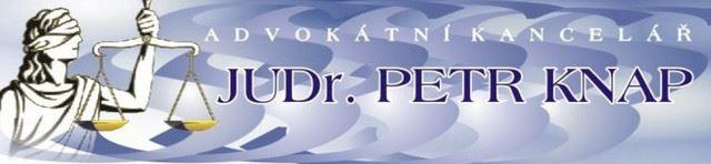 Knapová Markéta Mgr., Knap Petr JUDr. - fotografie 1/1