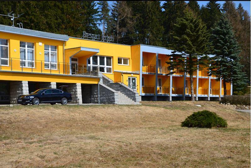Resort Erich - fotografie 1/25