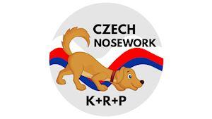 Czech Nosework K+R+P