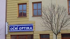 Optika KLASIK - Šlejmarová Miroslava