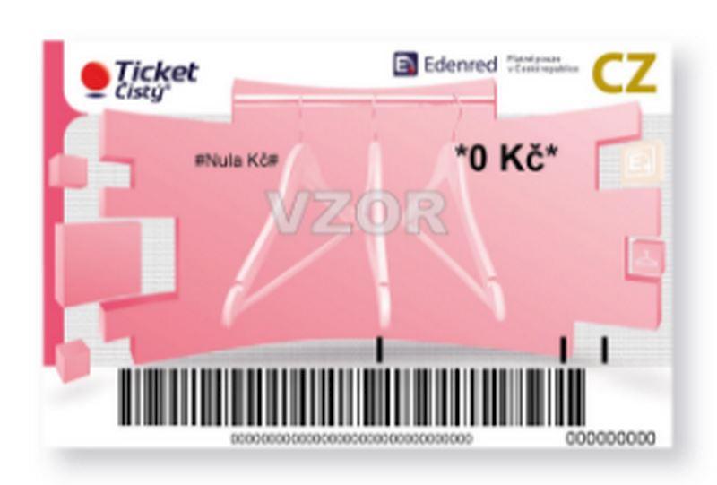 Ticket Čistý®