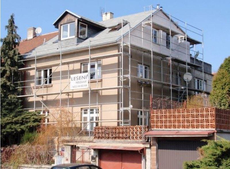 Anesta s.r.o. - střechy, fasády Praha - fotografie 11/20