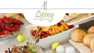 Lipiny Golf Resort