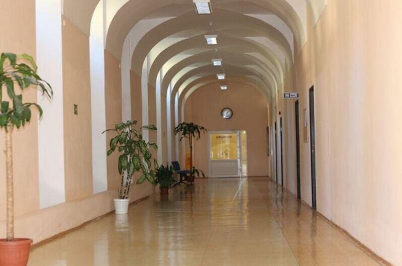 Nemocnice sv. Alžběty, spol. s r.o. - fotografie 9/12