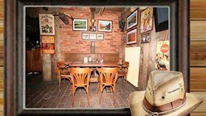 ALABAMA - Country Club - profilová fotografie