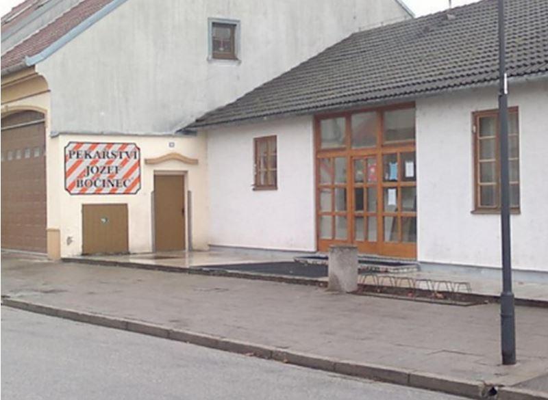 Pekařství Valtice - Jozef Bočinec - fotografie 1/15
