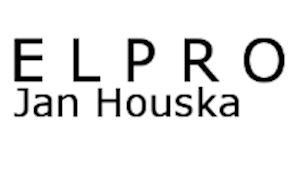 ELPRO - Jan Houska