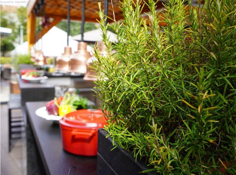 MIMINOO garden restaurant - fotografie 14/14