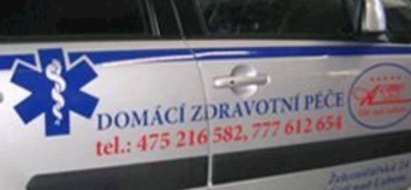 ACME Domácí péče s.r.o. - fotografie 1/8