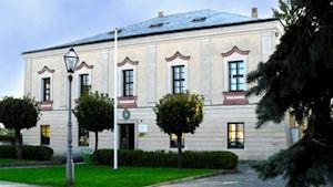 Základní umělecká škola, Chlumec nad Cidlinou