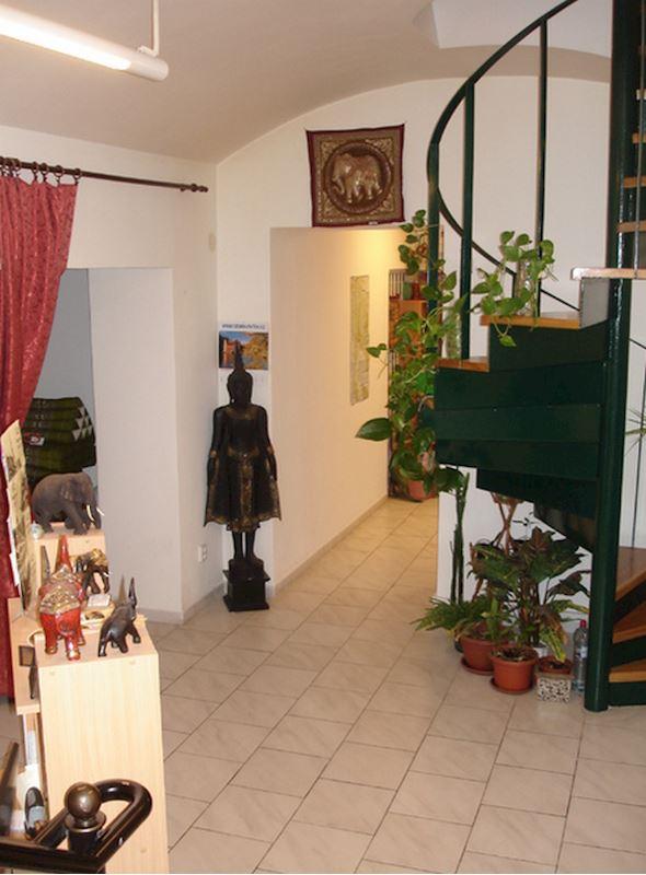 Soms Thai massage (masáže) - fotografie 1/10