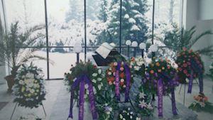 Pohřební služba ASTRA - profilová fotografie