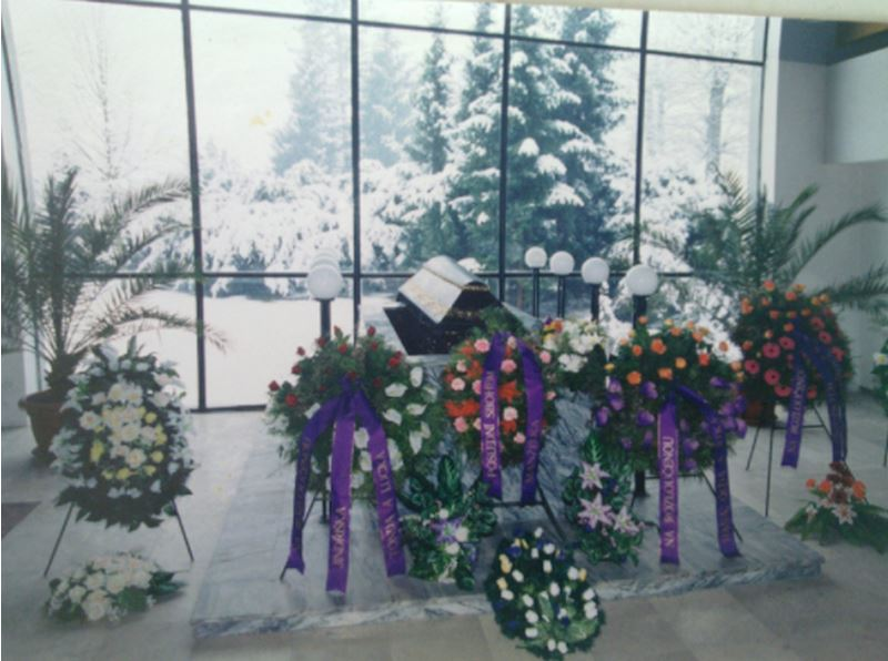 Pohřební služba ASTRA - fotografie 9/11