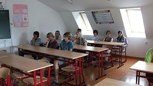 Základní škola Březová nad Svitavou, okres Svitavy