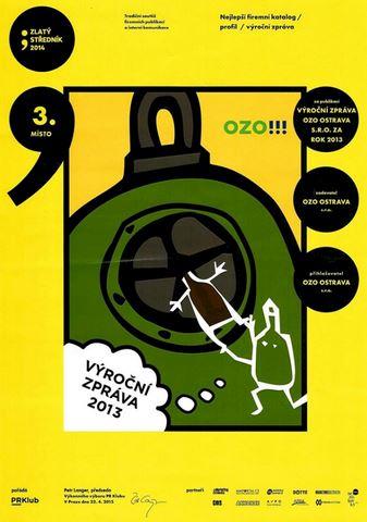 OZO Ostrava s.r.o. - fotografie 10/15