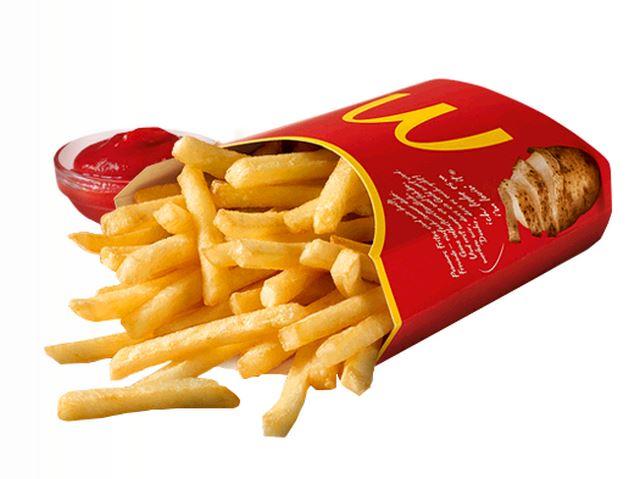 McDonald`s ČR spol. s r.o. - fotografie 5/13