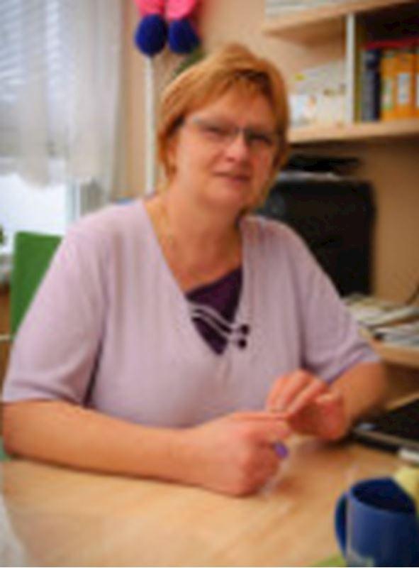 Dětská lékařka - Potančoková Helena MUDr. - fotografie 2/10