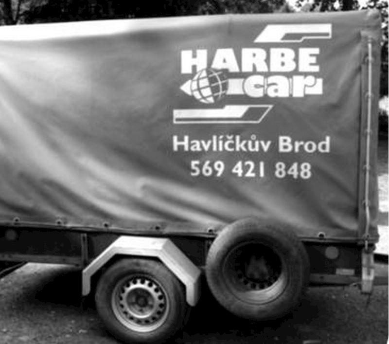 HARBECAR s.r.o. - fotografie 7/11