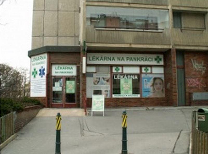 Lékárna Na Pankráci - Gallipot s.r.o. - fotografie 1/2