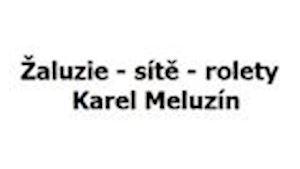 Meluzín Karel