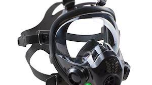 Celoobličejová maska Shigematsu GX02