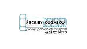 Šrouby Košátko - Klocová