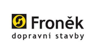 Dopravní stavby Froněk