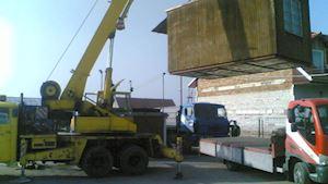 Richard Kubica, s.r.o. - doprava stavebních a sypkých materiálů - profilová fotografie