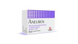 ANEUROX 30 tablet