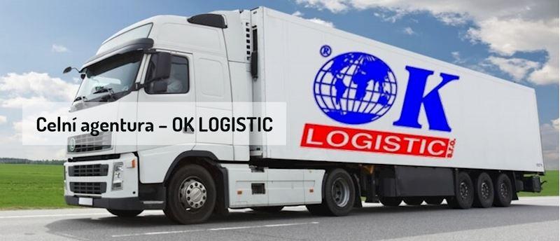 OK LOGISTIC s.r.o. - fotografie 2/4