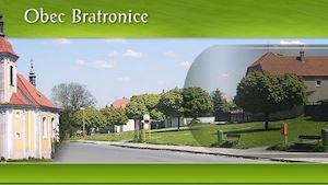 Bratronice - obecní úřad