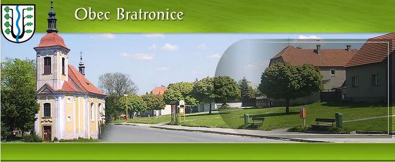 Bratronice - obecní úřad - fotografie 1/8